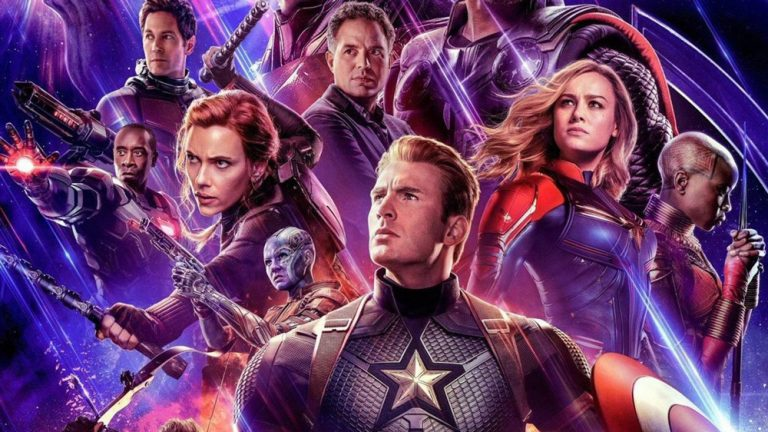 Avengers Endgame: good but not exceptional